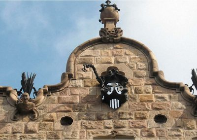 Antoni Gaudí 165