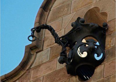 Antoni Gaudí 166