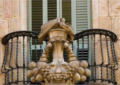 Antoni Gaudí 168