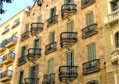 Antoni Gaudí 173