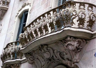 Antoni Gaudí 176