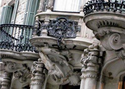 Antoni Gaudí 177