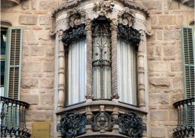Antoni Gaudí 178