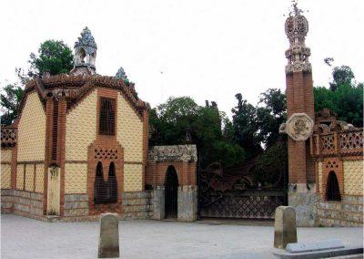 Antoni Gaudí 183