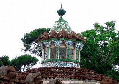 Antoni Gaudí 185
