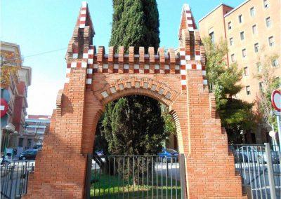 Antoni Gaudí 186