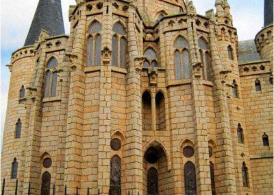 Antoni Gaudí 195