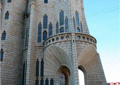 Antoni Gaudí 196