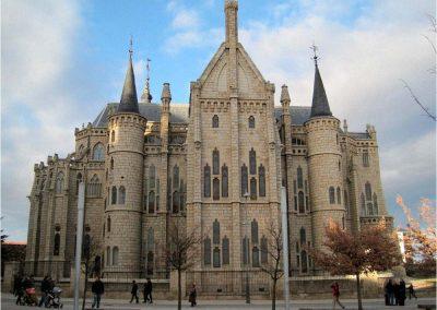 Antoni Gaudí 204