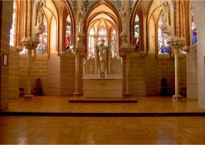 Antoni Gaudí 205