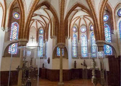 Antoni Gaudí 207