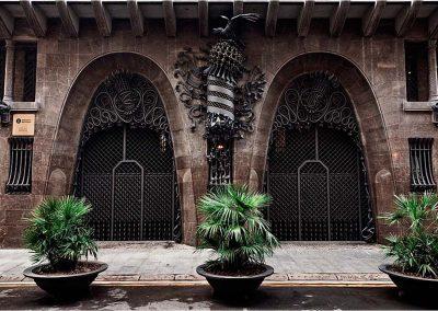 Antoni Gaudí 217