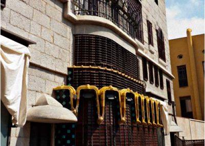 Antoni Gaudí 218