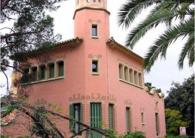 Antoni Gaudí 219