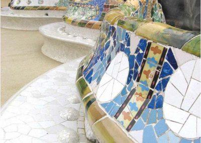 Antoni Gaudí 221