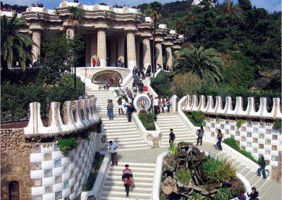 Antoni Gaudí 224