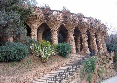 Antoni Gaudí 230