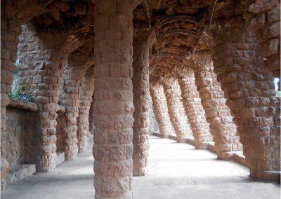 Antoni Gaudí 232