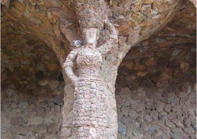 Antoni Gaudí 234