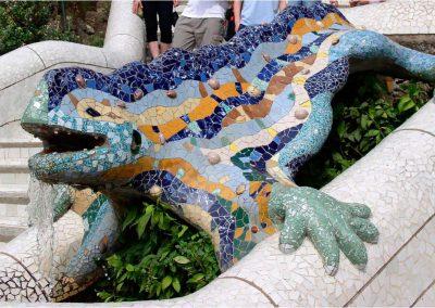 Antoni Gaudí 239