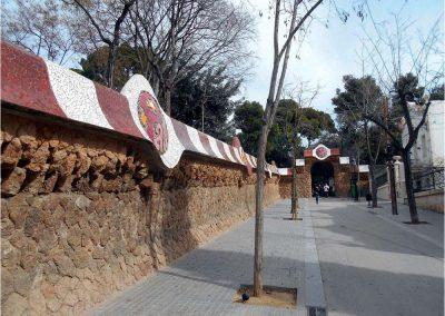Antoni Gaudí 241