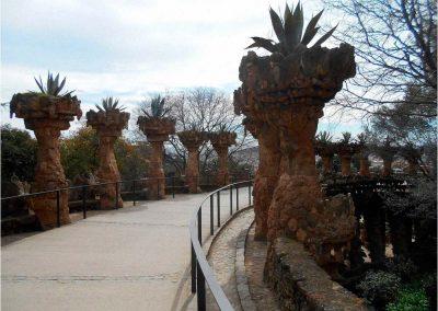Antoni Gaudí 244