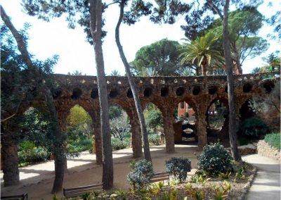 Antoni Gaudí 245
