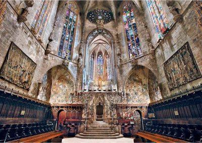 Antoni Gaudí 246