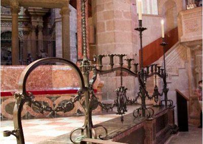 Antoni Gaudí 250