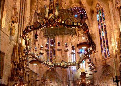 Antoni Gaudí 252