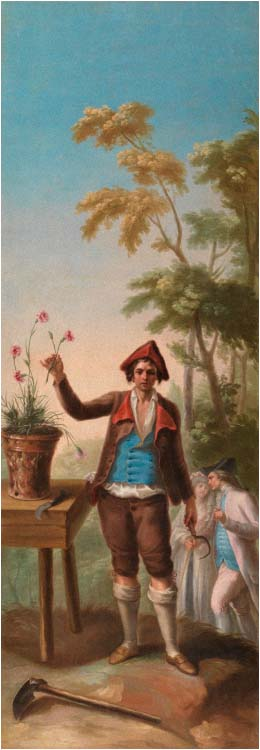 Francisco Bayeu y Subias 036