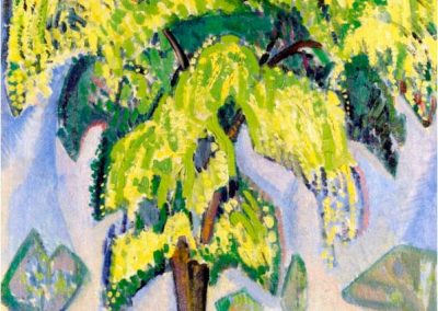 Alice Bailly 100