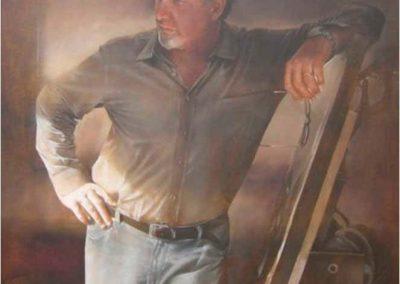 Antonio Sgarbossa 007