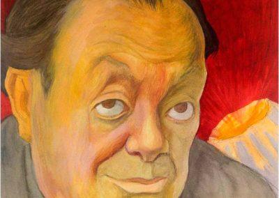 Diego Rivera 001