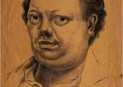 Diego Rivera 003