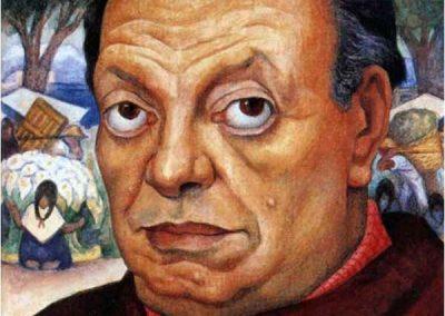 Diego Rivera 005