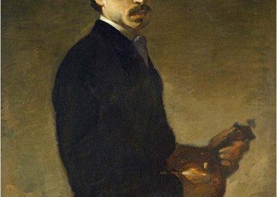 Eduardo Rosales Gallinas 006