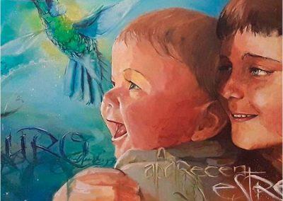 El niño de las pinturas 009