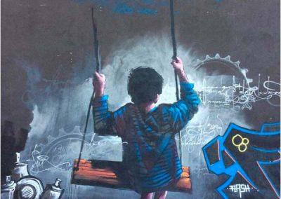 El niño de las pinturas 015