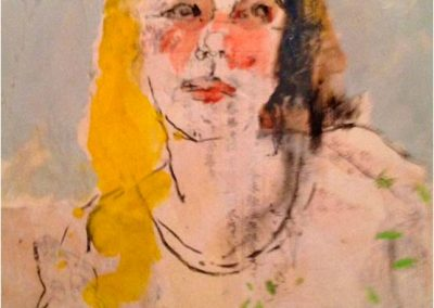 Elaine Fried de Kooning 004