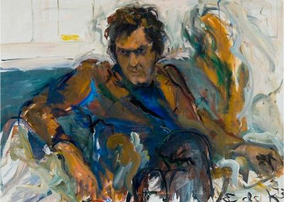 Elaine Fried de Kooning 007