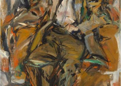 Elaine Fried de Kooning 013