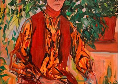 Elaine Fried de Kooning 014