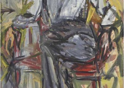 Elaine Fried de Kooning 016
