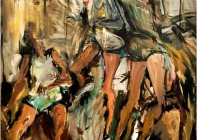 Elaine Fried de Kooning 019