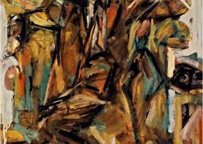 Elaine Fried de Kooning 021