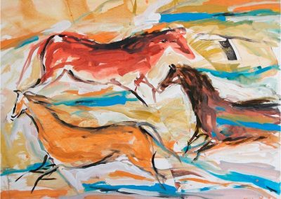 Elaine Fried de Kooning 035