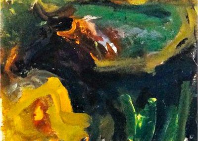 Elaine Fried de Kooning 037