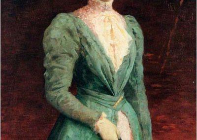 Elizabeth Jane Gardner 020