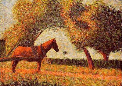George Pierre Seurat 013